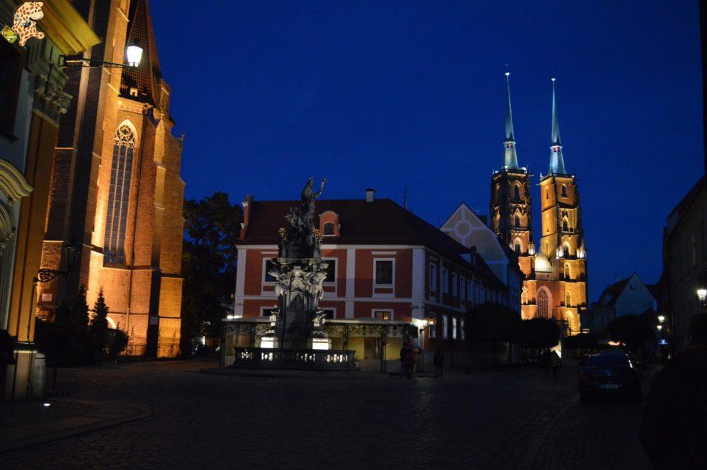 breslavia281229 1024x681 - Breslavia o Wroclaw, la ciudad de los enanos
