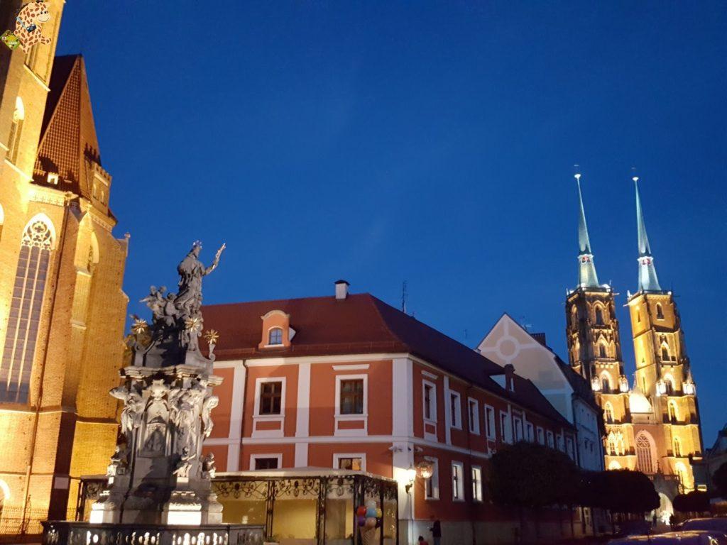 breslavia282529 1024x768 - Breslavia o Wroclaw, la ciudad de los enanos