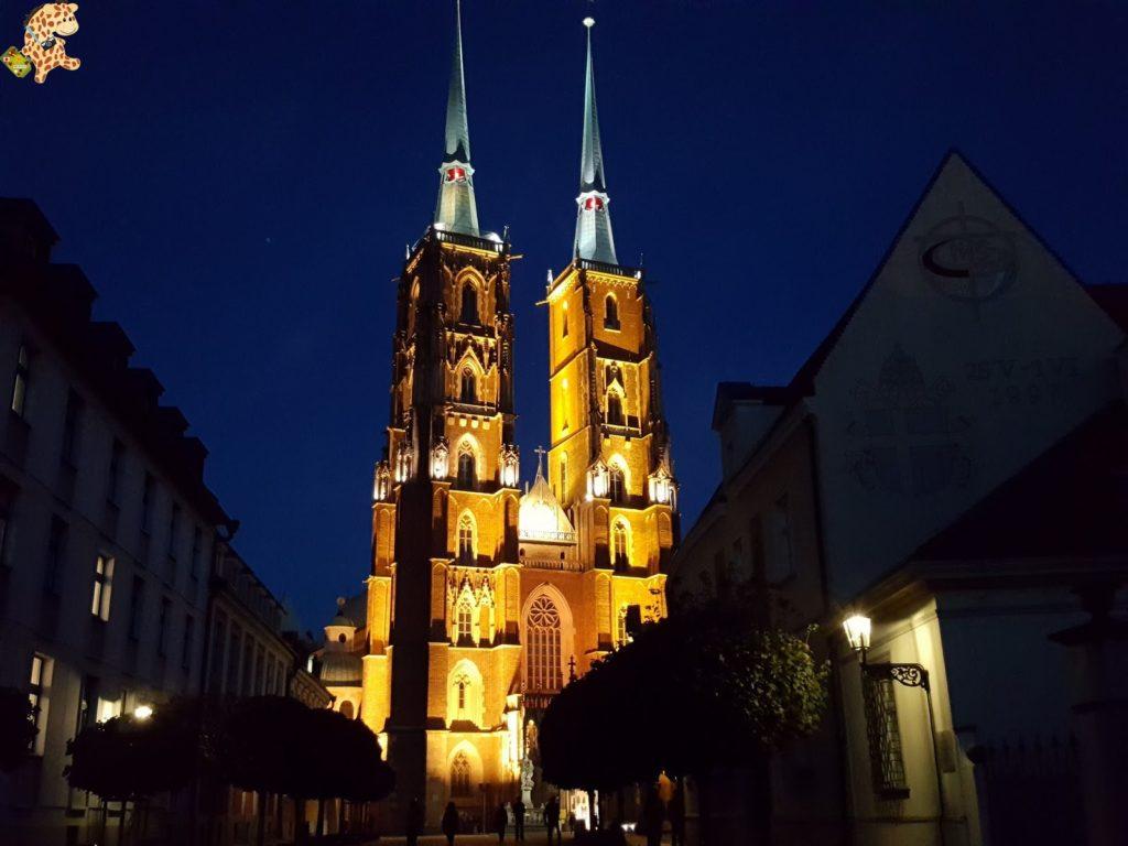 breslavia282829 1024x768 - Breslavia o Wroclaw, la ciudad de los enanos