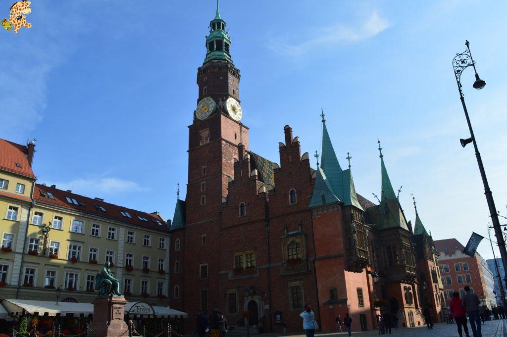 breslavia289929 1024x681 - Breslavia o Wroclaw, la ciudad de los enanos