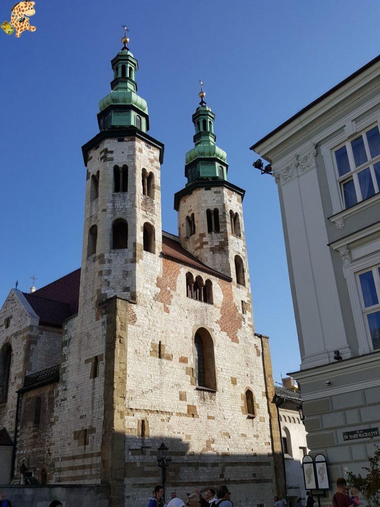 cracoviayminasdesal2815829 768x1024 - Cracovia y las minas de sal de Wieliczka