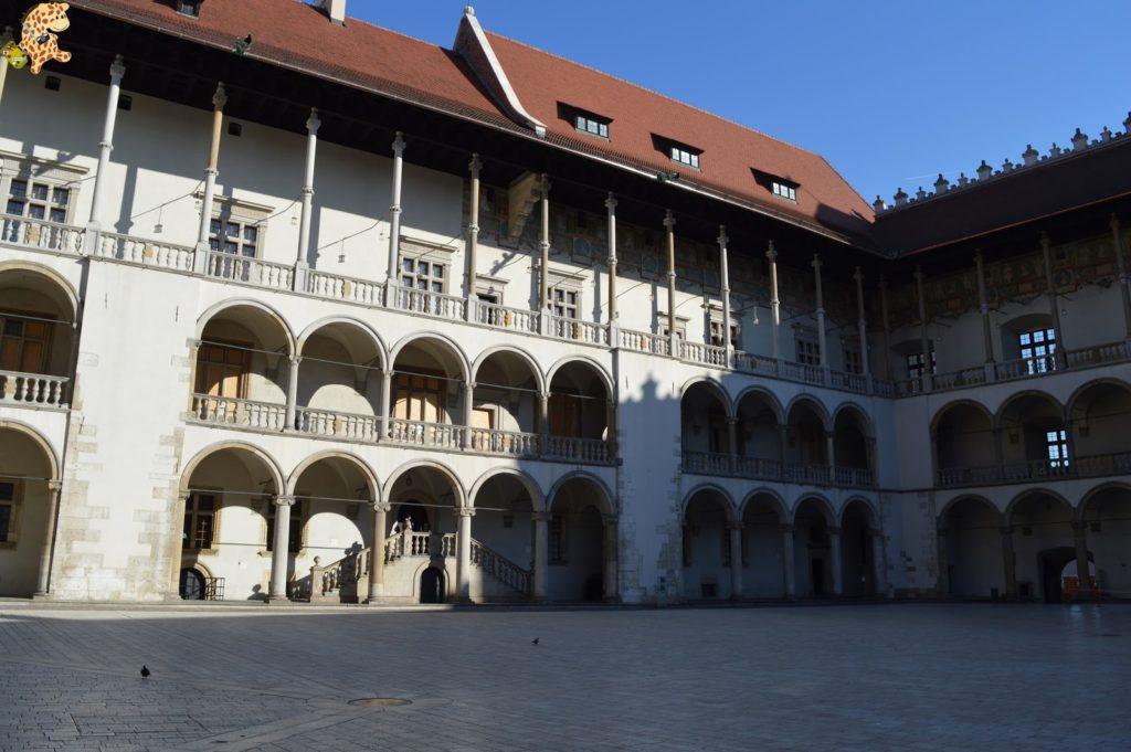 cracoviayminasdesal2817329 1024x681 - Cracovia y las minas de sal de Wieliczka