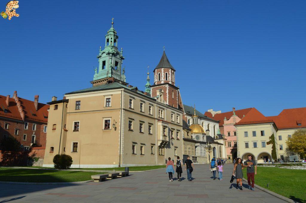 cracoviayminasdesal2818529 1024x681 - Cracovia y las minas de sal de Wieliczka