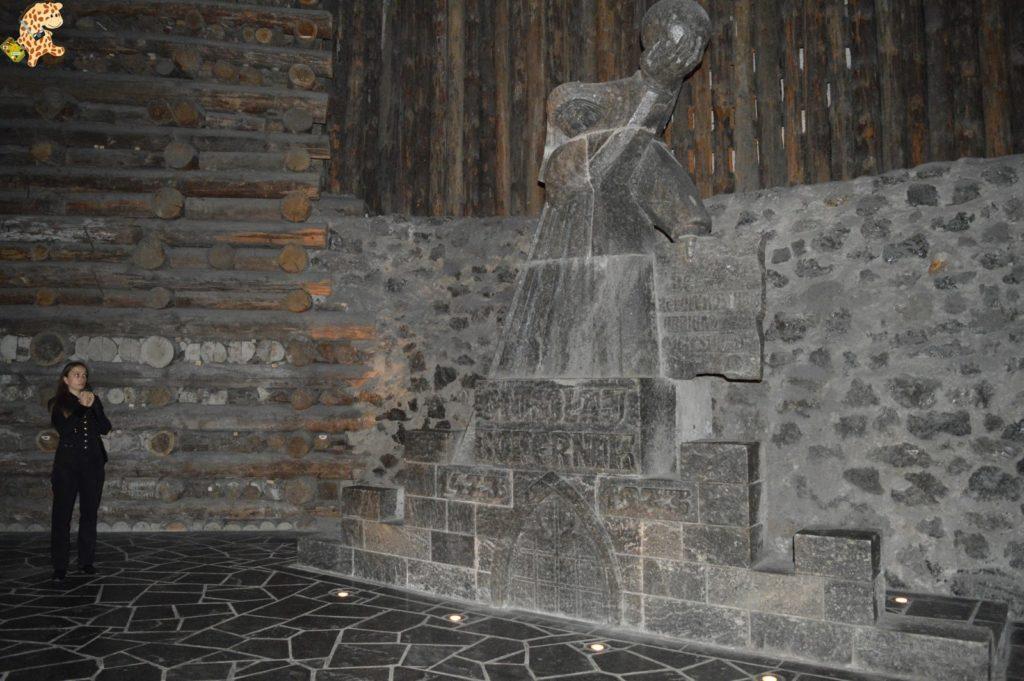 cracoviayminasdesal2822229 1024x681 - Cracovia y las minas de sal de Wieliczka