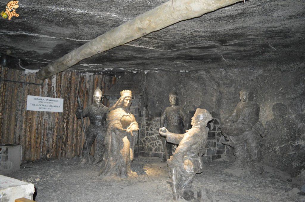 cracoviayminasdesal2822529 1024x681 - Cracovia y las minas de sal de Wieliczka