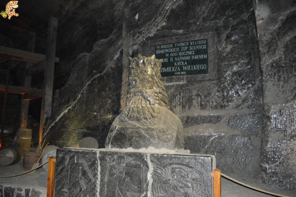cracoviayminasdesal2823129 1024x681 - Cracovia y las minas de sal de Wieliczka