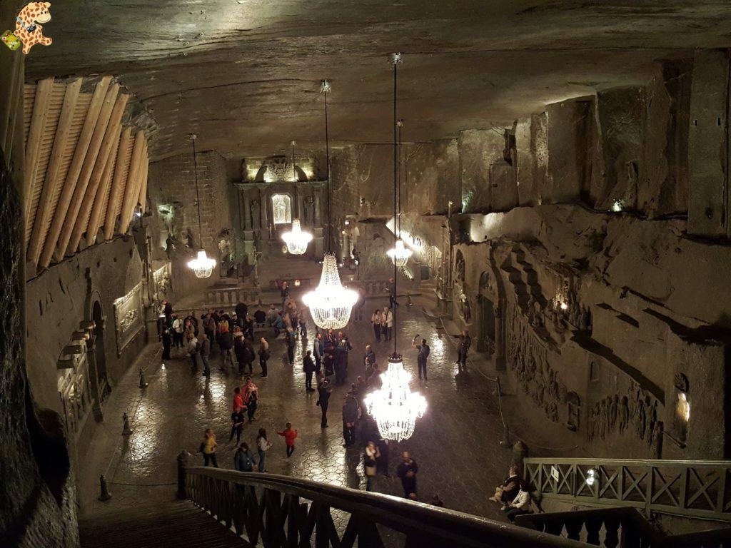 cracoviayminasdesal2824929 1024x768 - Cracovia y las minas de sal de Wieliczka