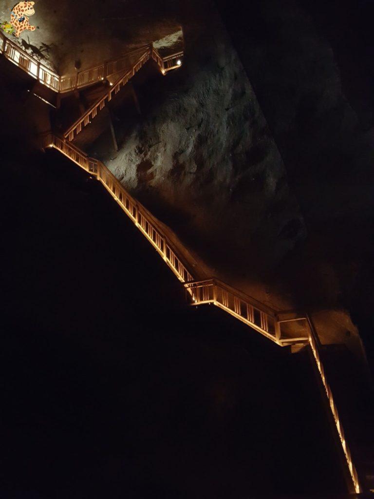 cracoviayminasdesal2827129 768x1024 - Cracovia y las minas de sal de Wieliczka