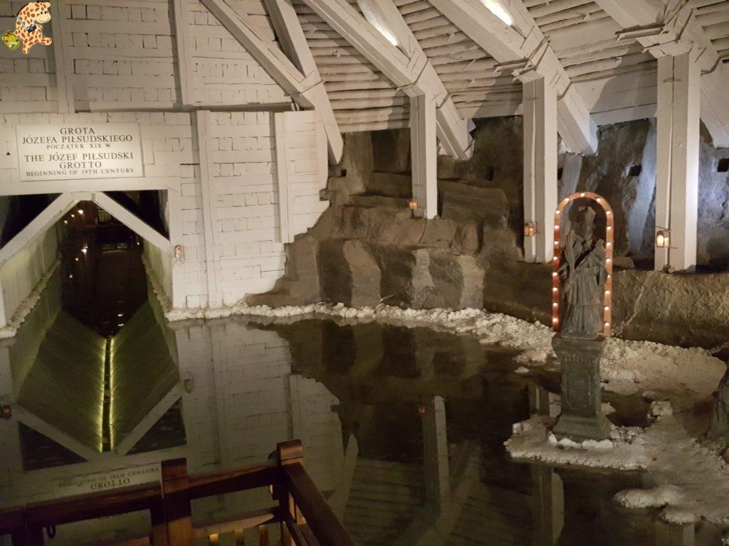 cracoviayminasdesal2827429 1024x768 - Cracovia y las minas de sal de Wieliczka
