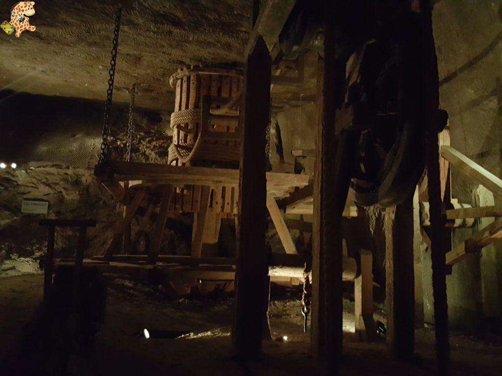 cracoviayminasdesal2828229 1024x768 - Cracovia y las minas de sal de Wieliczka