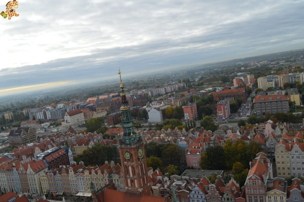 gdanskenundia282229 1024x681 - Gdansk en un día, qué ver