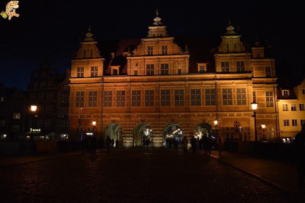 gdanskenundia28329 1024x681 - Gdansk en un día, qué ver