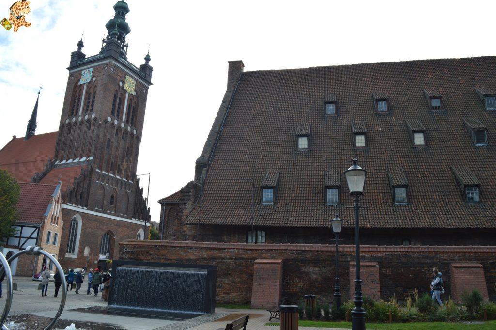 gdanskenundia283829 1024x681 - Gdansk en un día, qué ver