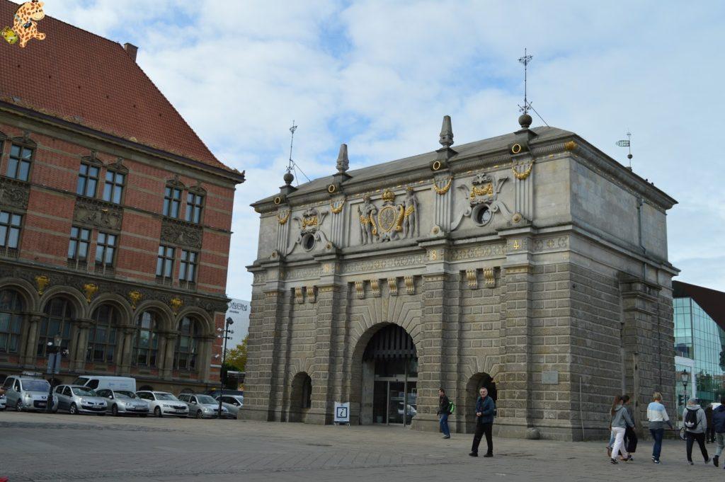 gdanskenundia284329 1024x681 - Gdansk en un día, qué ver