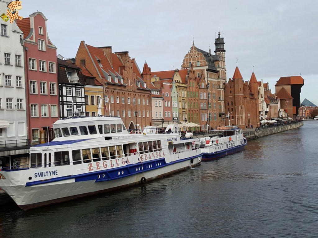 gdanskenundia285329 1024x768 - Gdansk en un día, qué ver
