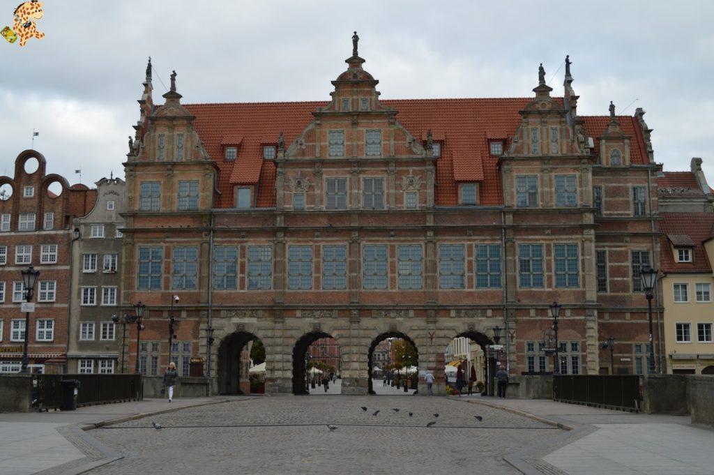 gdanskenundia28729 1024x681 - Gdansk en un día, qué ver
