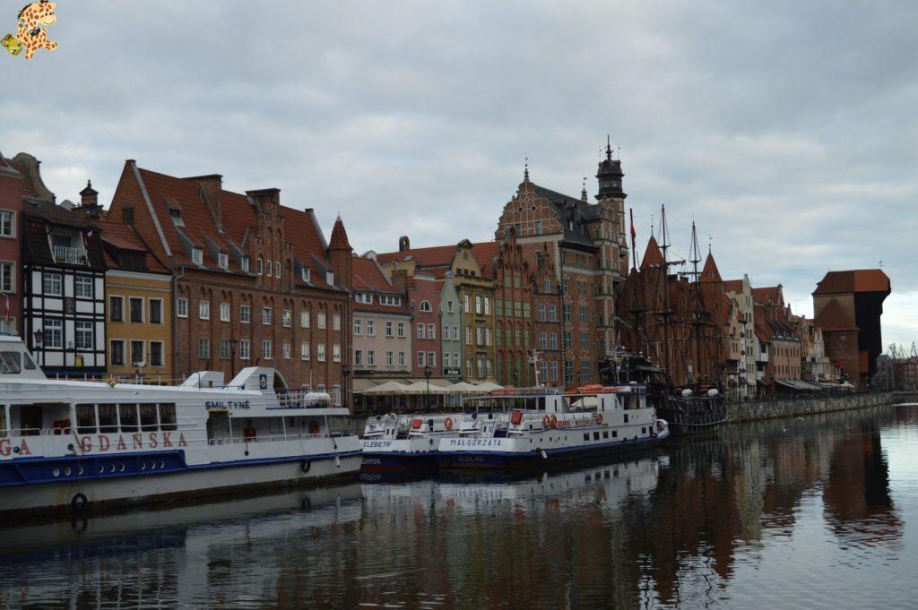 gdanskenundia28829 1024x681 - Gdansk en un día, qué ver