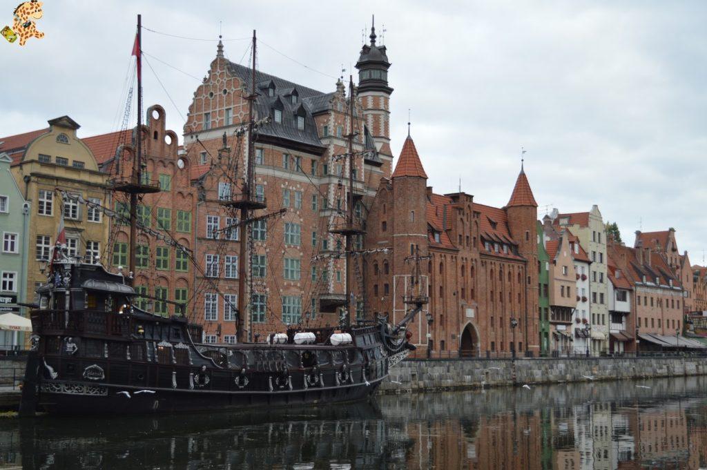 gdanskenundia28929 1024x681 - Gdansk en un día, qué ver