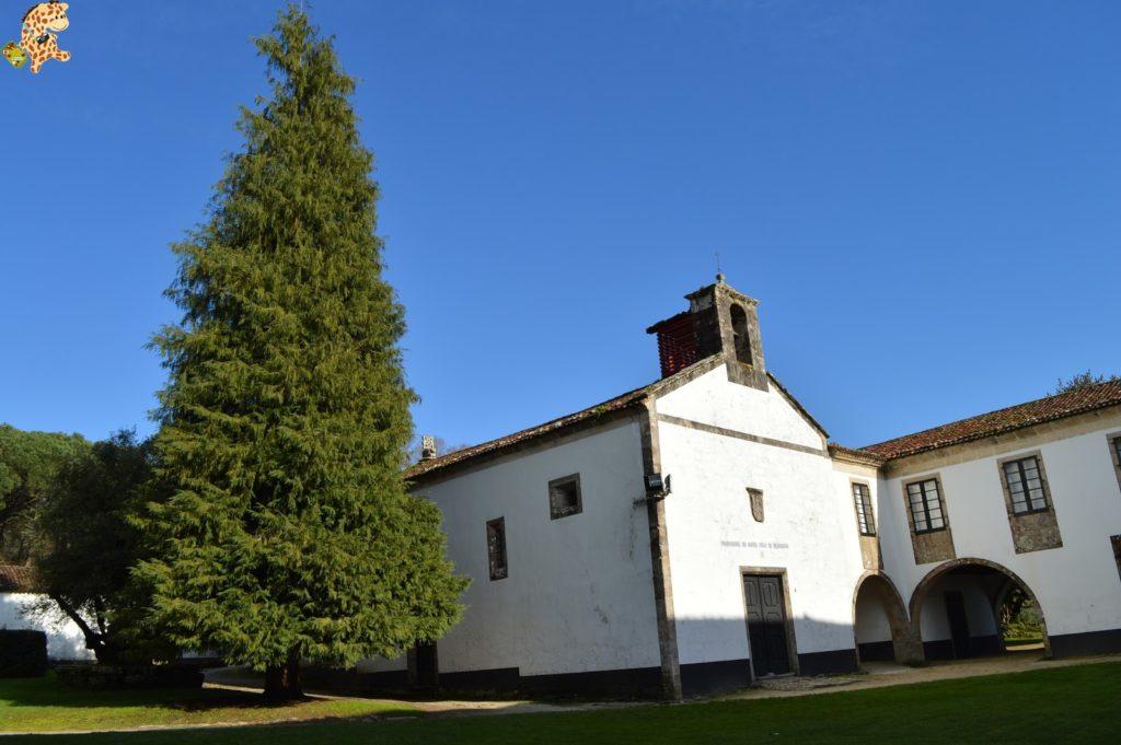 pazodesantacruzderivadulla282829 1024x681 - Pazo de Rivadulla y su magnífico paseo de olivos (Vedra)