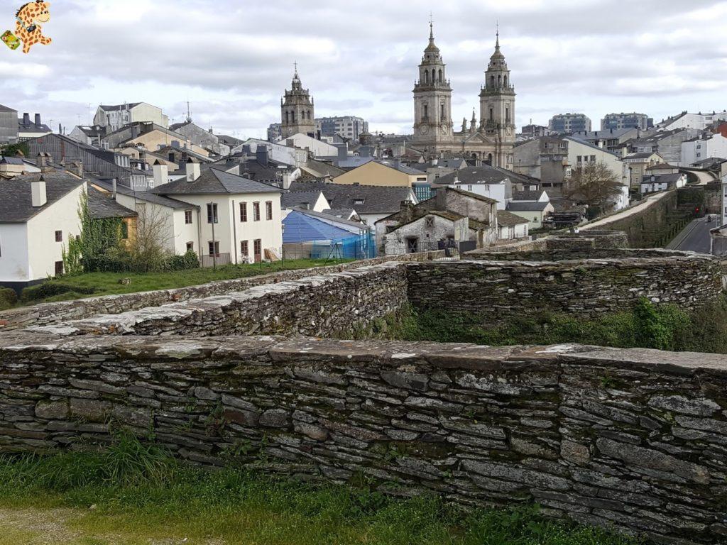 lugoenundia282629 1024x768 - Lugo, la ciudad de la muralla: qué ver y qué hacer