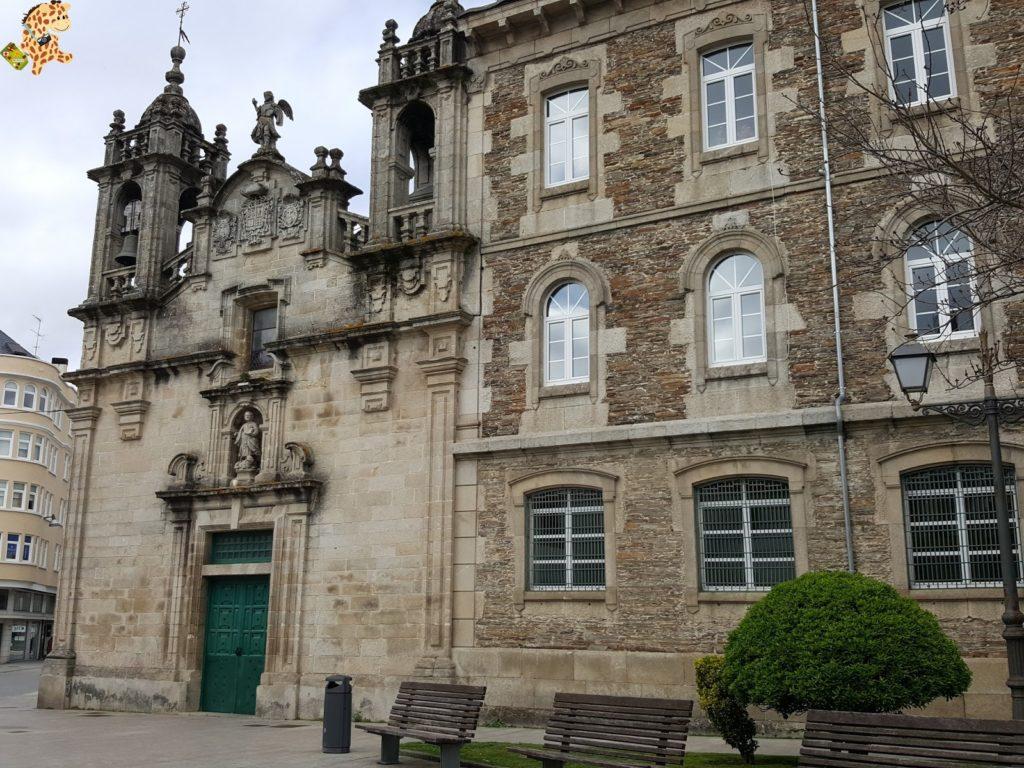 lugoenundia282729 1024x768 - Lugo, la ciudad de la muralla: qué ver y qué hacer