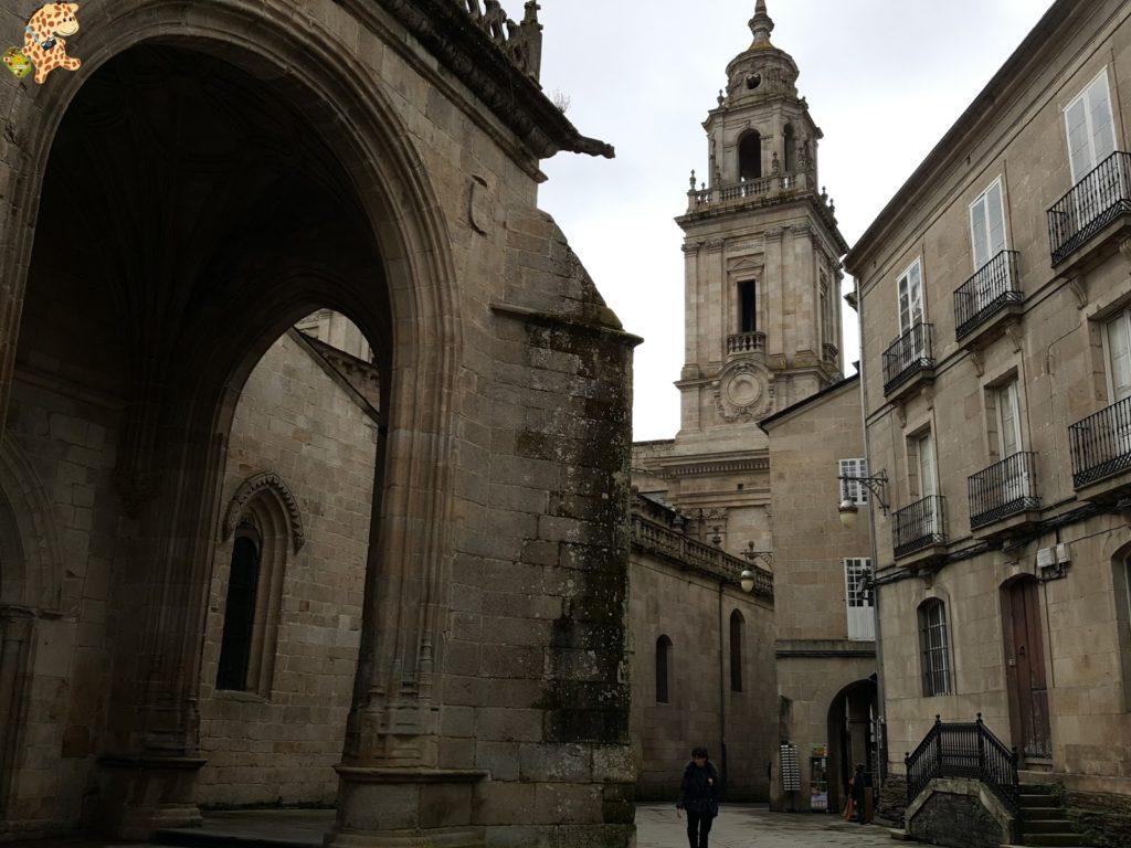 lugoenundia283129 1024x768 - Lugo, la ciudad de la muralla: qué ver y qué hacer