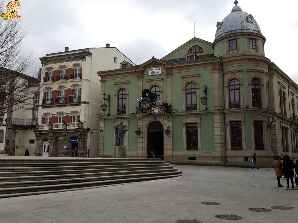 lugoenundia283329 1024x768 - Lugo, la ciudad de la muralla: qué ver y qué hacer