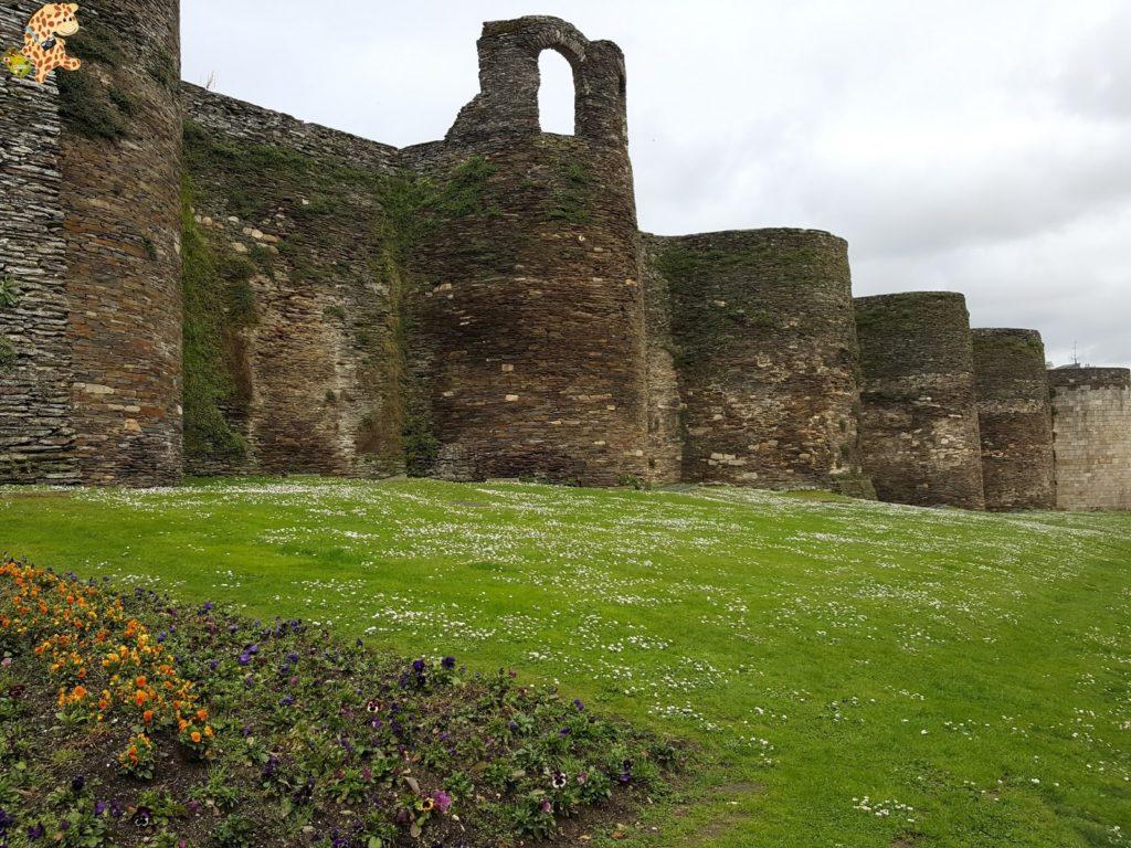 lugoenundia283729 1024x768 - Lugo, la ciudad de la muralla: qué ver y qué hacer