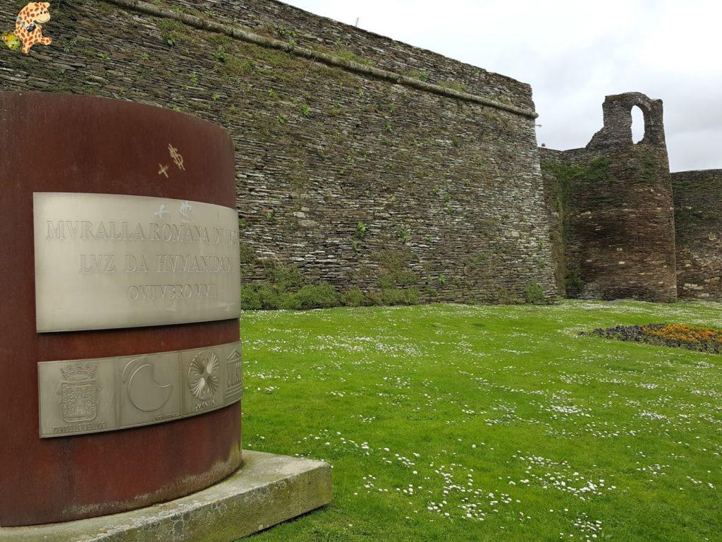 lugoenundia283829 1024x768 - Lugo, la ciudad de la muralla: qué ver y qué hacer