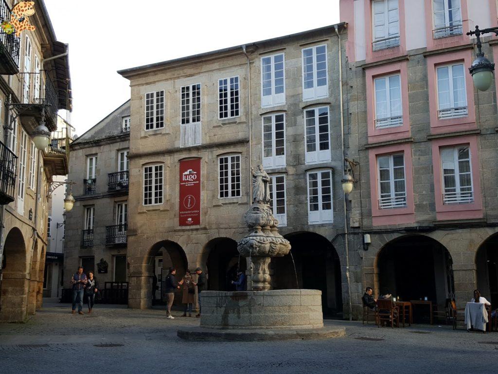lugoenundia28429 1024x768 - Lugo, la ciudad de la muralla: qué ver y qué hacer