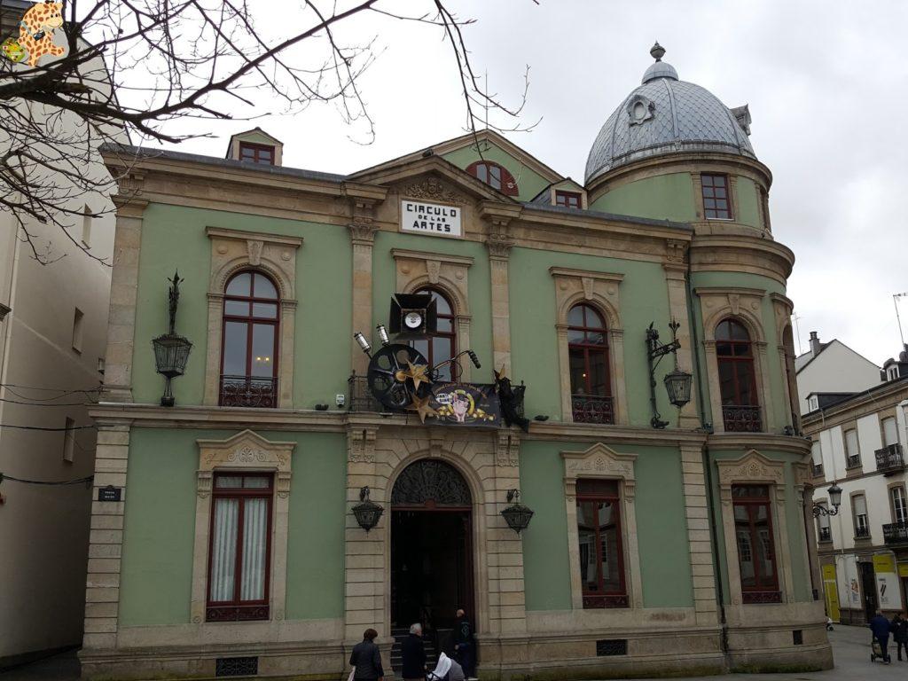 lugoenundia284429 1024x768 - Lugo, la ciudad de la muralla: qué ver y qué hacer
