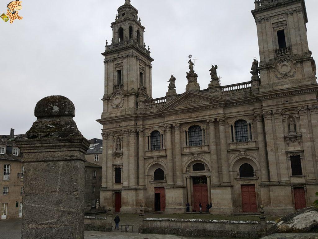 lugoenundia285229 1024x768 - Lugo, la ciudad de la muralla: qué ver y qué hacer