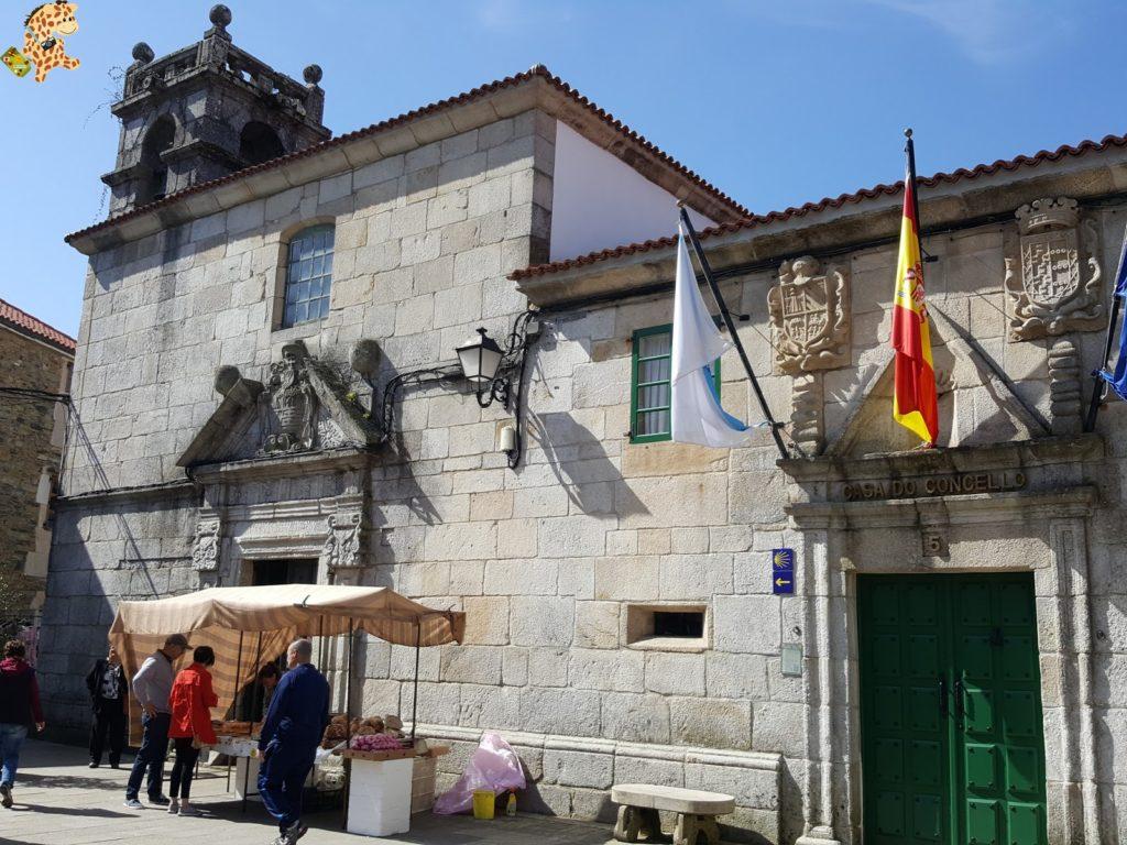 20190324 121031 1024x768 - Melide y alrededores: fervenza de Toques y fortaleza de San Paio de Narla