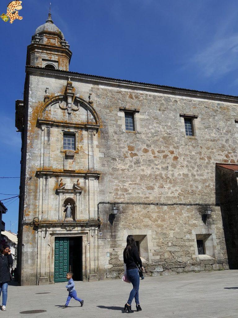 20190324 121050 768x1024 - Melide y alrededores: fervenza de Toques y fortaleza de San Paio de Narla