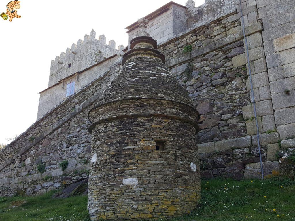 20190324 161310 1024x768 - Melide y alrededores: fervenza de Toques y fortaleza de San Paio de Narla