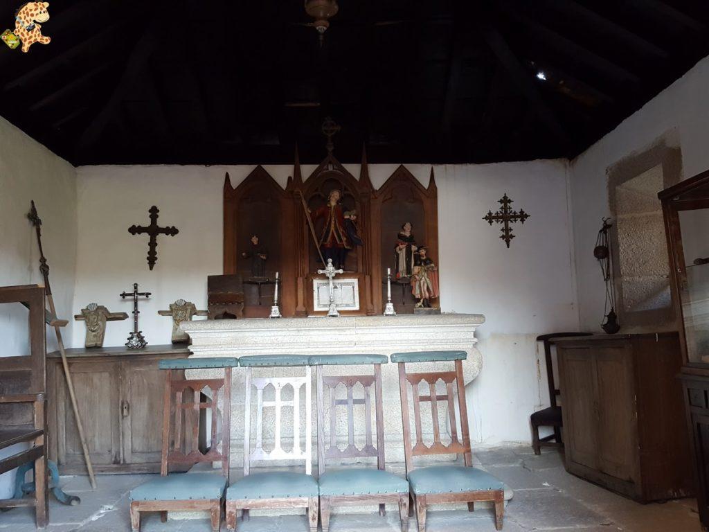 20190324 161621 1024x768 - Melide y alrededores: fervenza de Toques y fortaleza de San Paio de Narla