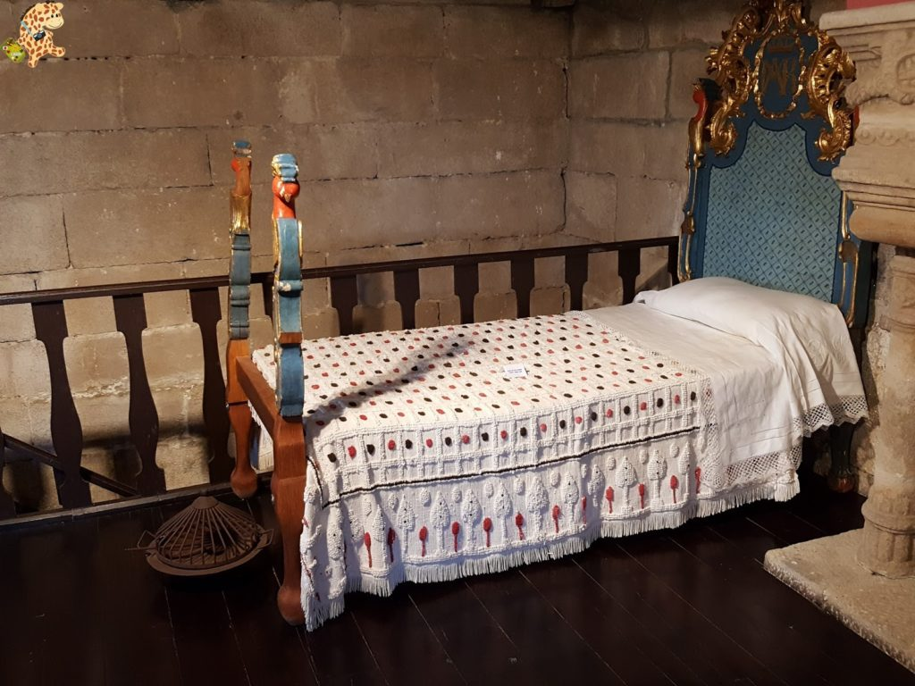 20190324 165750 1024x768 - Melide y alrededores: fervenza de Toques y fortaleza de San Paio de Narla