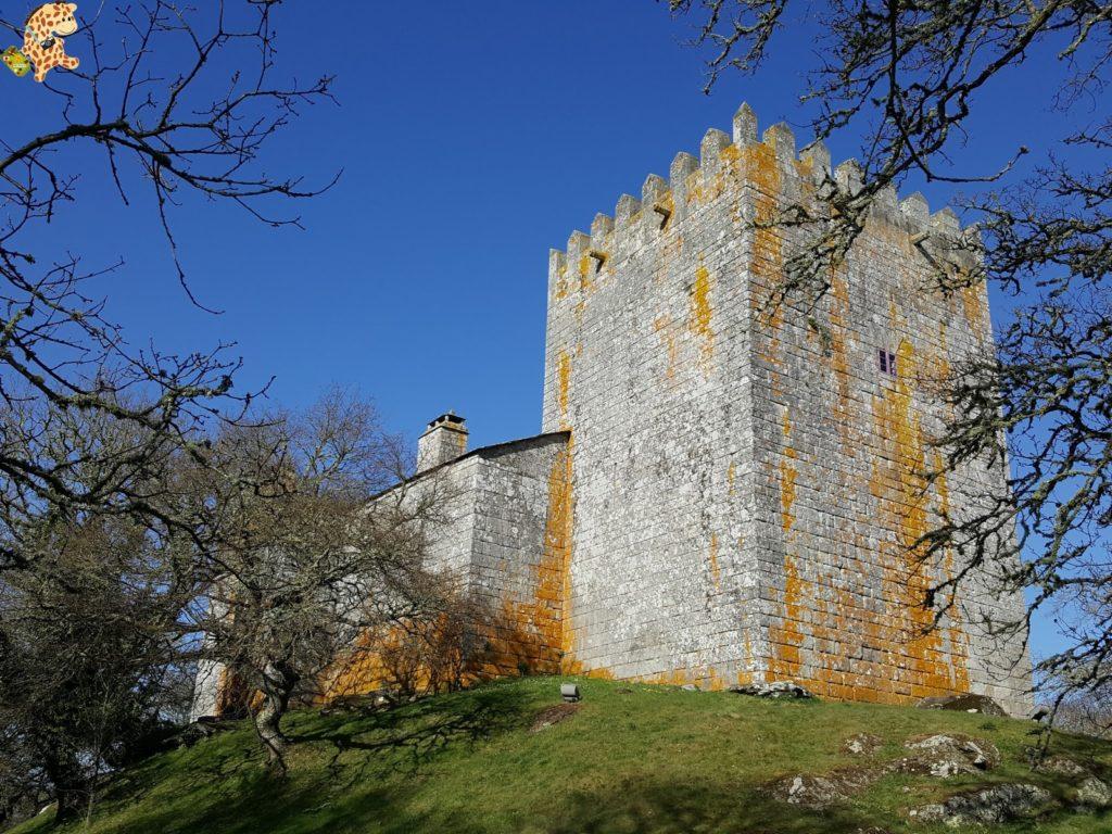 20190324 171420 1024x768 - Melide y alrededores: fervenza de Toques y fortaleza de San Paio de Narla