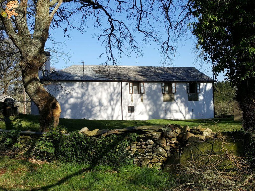 20190324 171511 1024x768 - Melide y alrededores: fervenza de Toques y fortaleza de San Paio de Narla