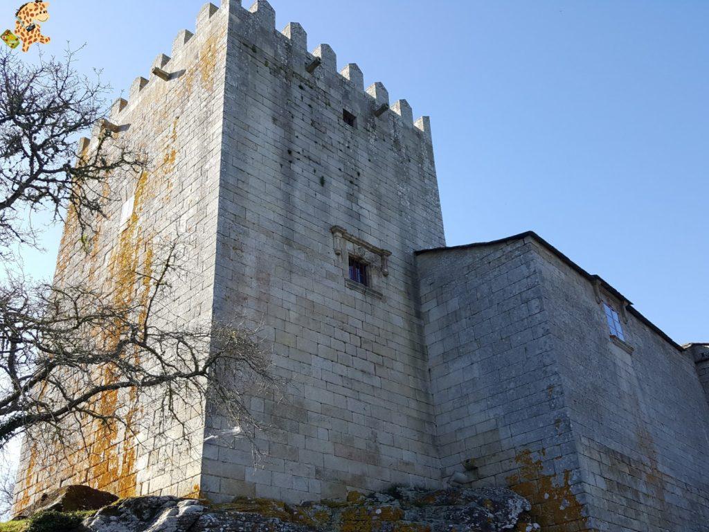 20190324 171830 1024x768 - Melide y alrededores: fervenza de Toques y fortaleza de San Paio de Narla