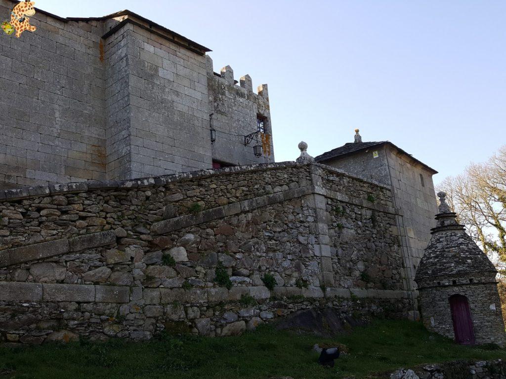 20190324 172026 1024x768 - Melide y alrededores: fervenza de Toques y fortaleza de San Paio de Narla