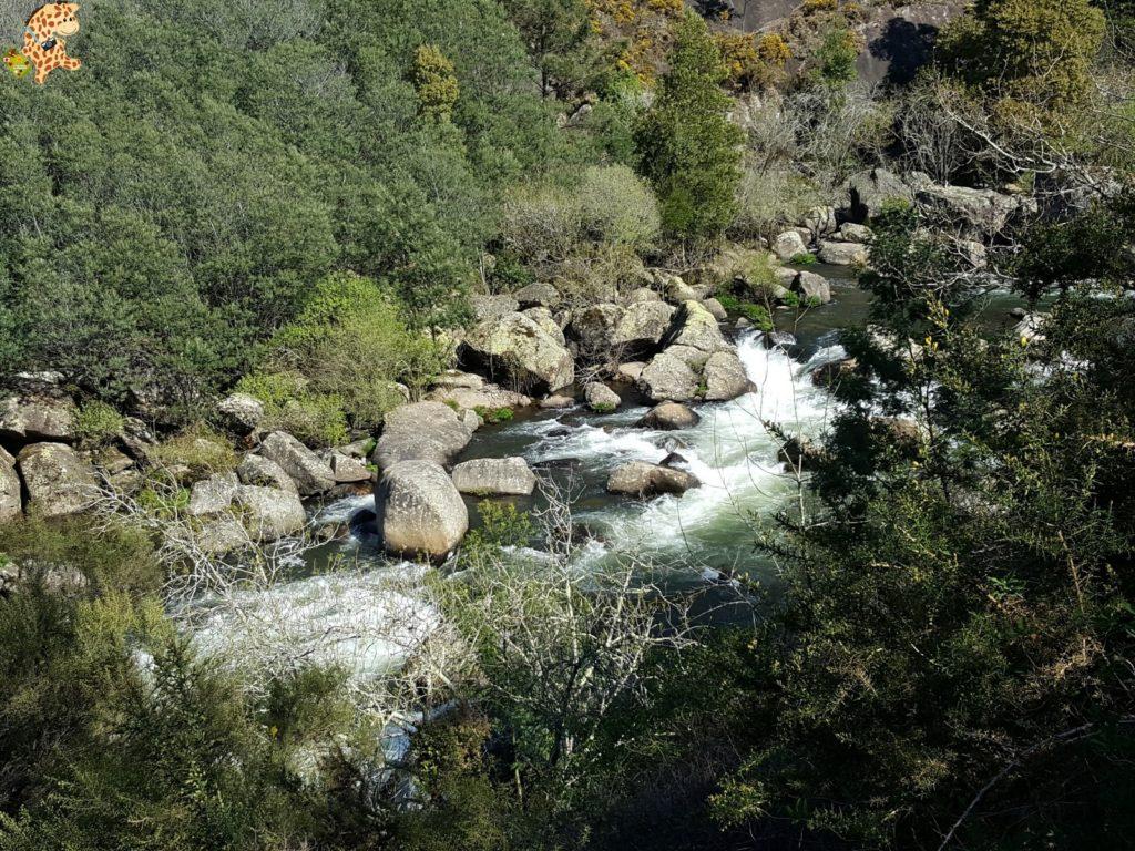 senderismocentralhidroelecticatambre281129 1024x768 - Senderismo en el río Tambre (Noia)