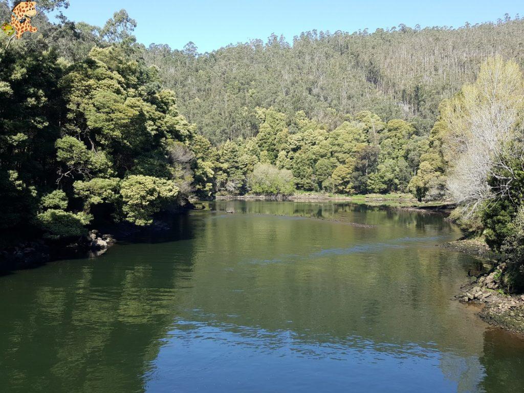 senderismocentralhidroelecticatambre28129 1024x768 - Senderismo en el río Tambre (Noia)