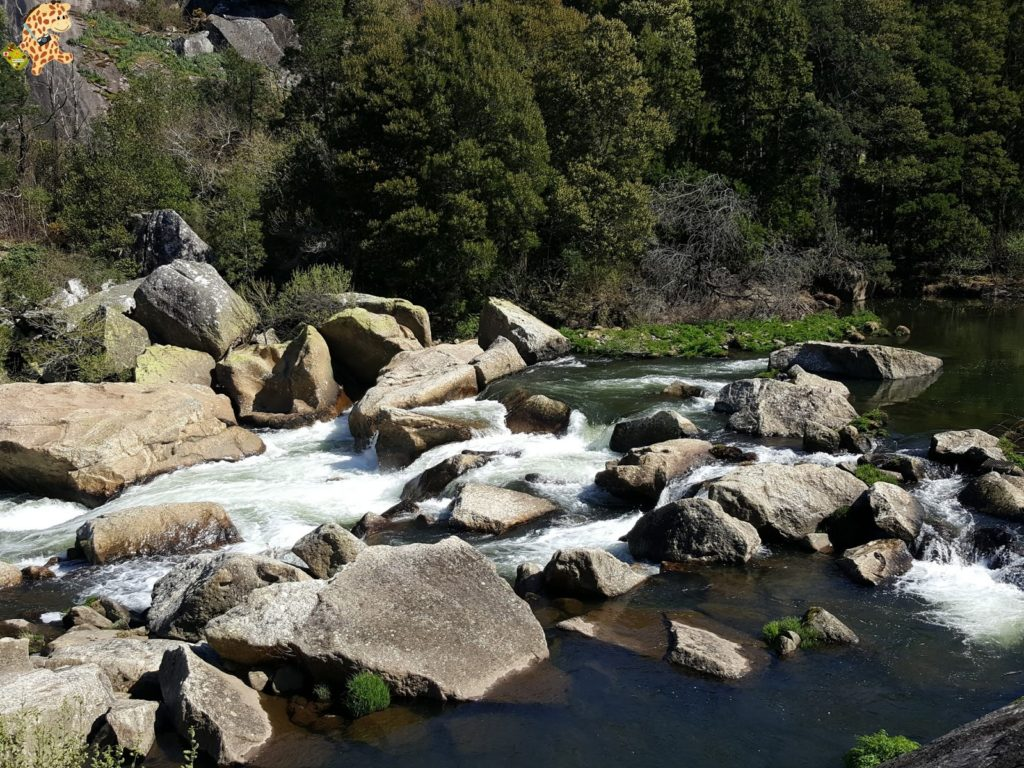 senderismocentralhidroelecticatambre281429 1024x768 - Senderismo en el río Tambre (Noia)