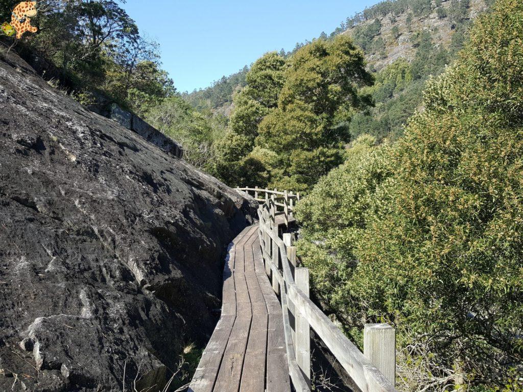 senderismocentralhidroelecticatambre281529 1024x768 - Senderismo en el río Tambre (Noia)