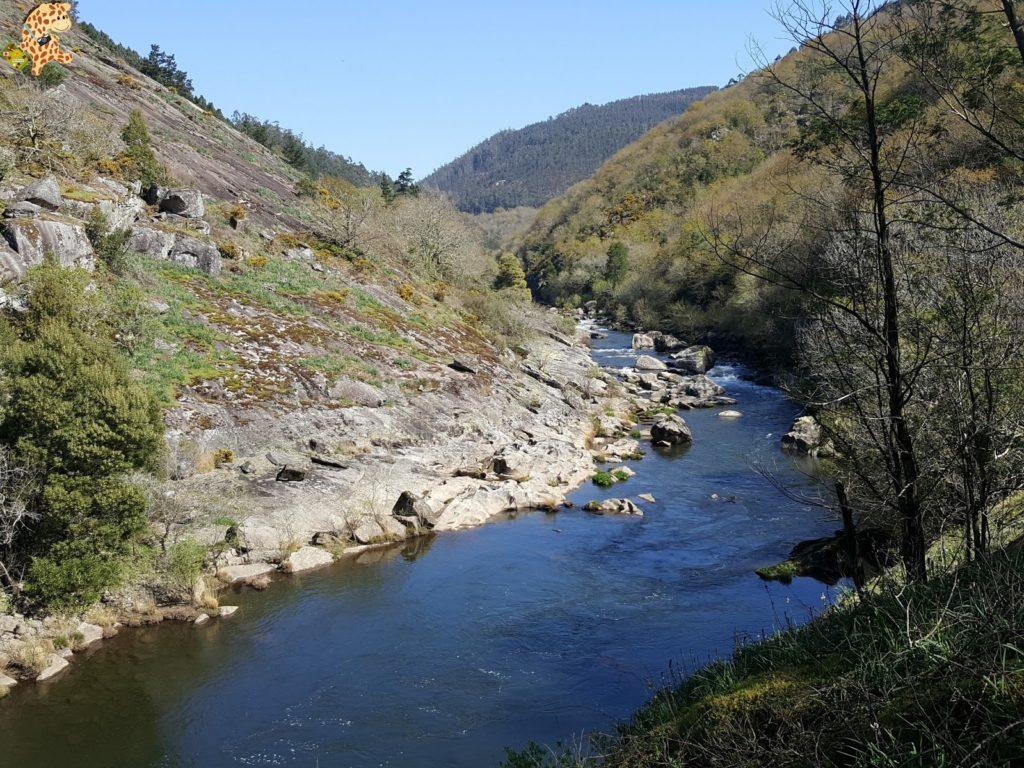 senderismocentralhidroelecticatambre281629 1024x768 - Senderismo en el río Tambre (Noia)