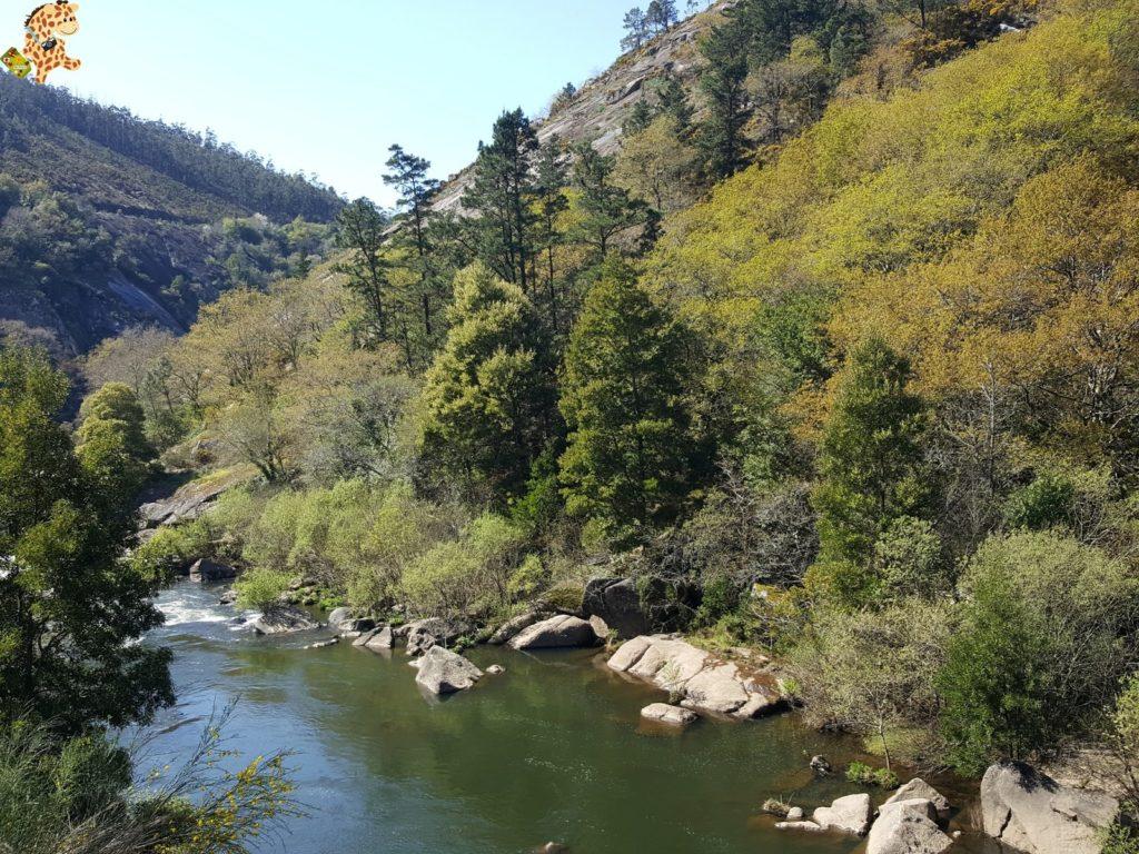 senderismocentralhidroelecticatambre282329 1024x768 - Senderismo en el río Tambre (Noia)
