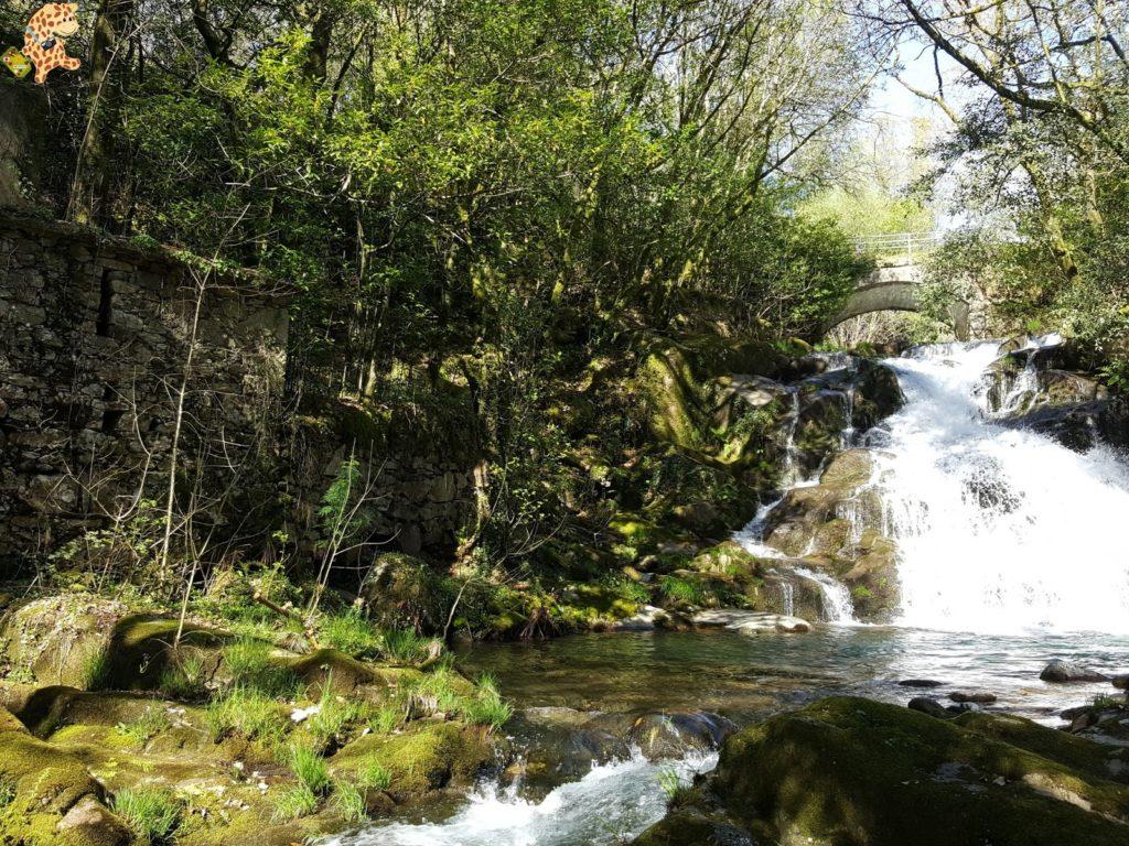 senderismocentralhidroelecticatambre283329 1024x768 - Senderismo en el río Tambre (Noia)