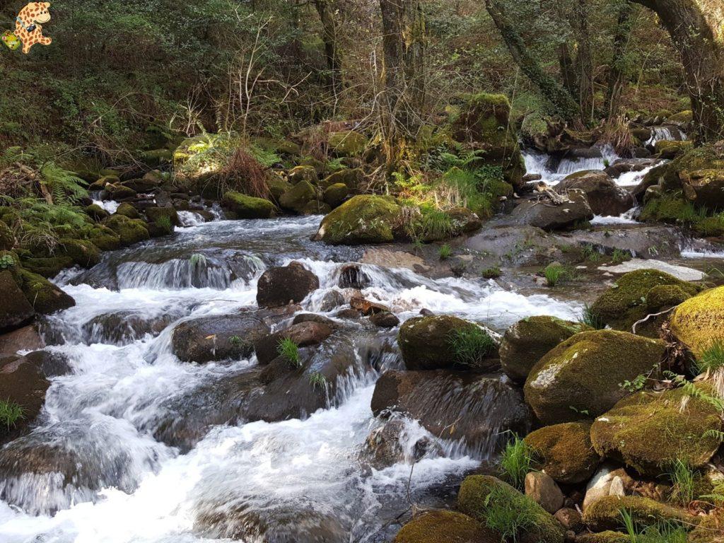 senderismocentralhidroelecticatambre283429 1024x768 - Senderismo en el río Tambre (Noia)
