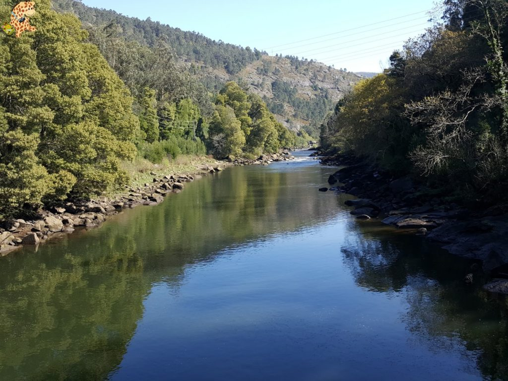 senderismocentralhidroelecticatambre28829 1024x768 - Senderismo en el río Tambre (Noia)